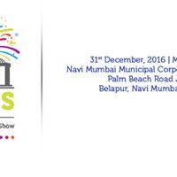 Navi Mumbai International Fireworks Show 2018