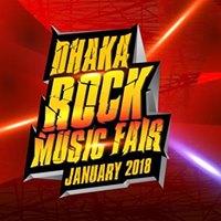 Dhaka ROCK Music Fair 2018