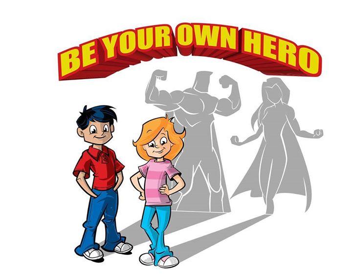 Super Hero Kids Training At Wayzata Children S Clinic Minnetonka