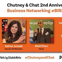 ChutneyandChat - Business Networking Birmingham