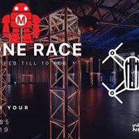 NBK race in Kuwait