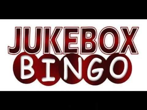 Jukebox Bingo & Silent Auction
