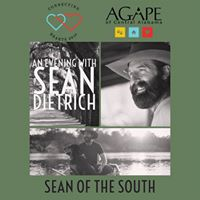 Agapes Connecting Hearts Birmingham With Sean of the South