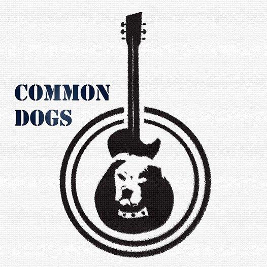 Common Dogs spiller p Smutthullet