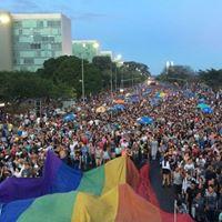 Parada do Orgulho LGBT de Braslia 2017