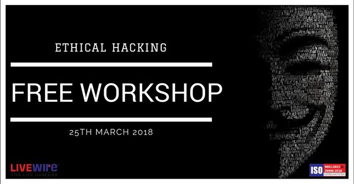 ethical hacking workshop in chennai 2018