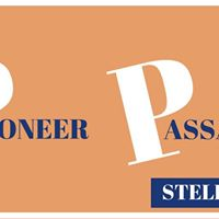 Pioneer Passages - Stella Kon