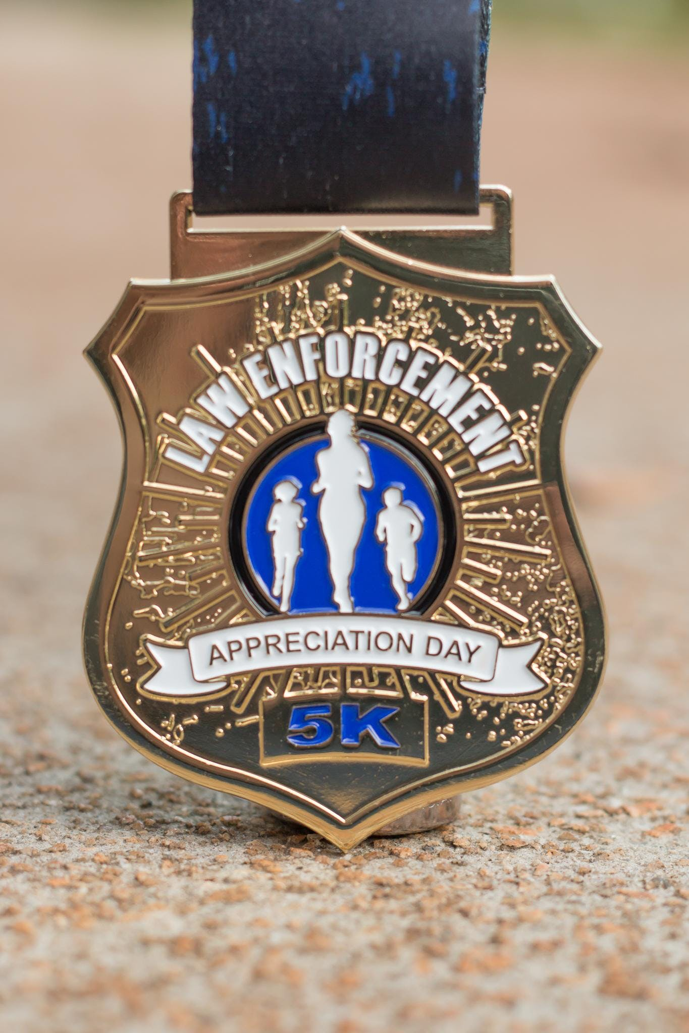 2018 Law Enforcement Appreciation 5K - South Bend at South Bend ...