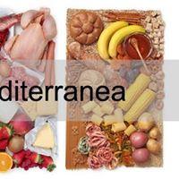 Torna in Forma con la Dieta Mediterranea