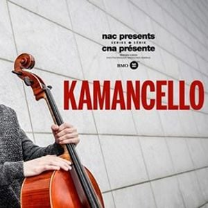 &quotKamancello II Voyage&quot CD Release  NAC Fourth Stage