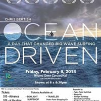 Surf Movie 2018 Fundraiser
