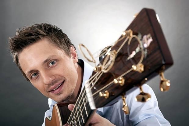 Ondej Ruml - koncert Vy Brod