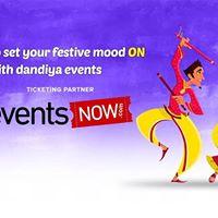 Dandiya Events in Hyderabad
