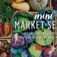 Mini Market Series Christmas in July