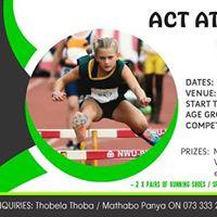 Ewaste Technologies Africa Top 10 Athletics
