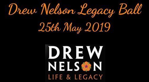 Drew Nelson Legacy Ball