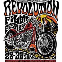LCC Presents Revolution Film Festival
