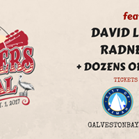 2017 Galveston Bay Songwriters Festival