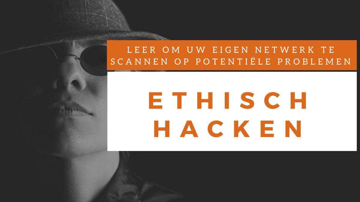 Ethical Hacking Klassikale Training (Nederlands)
