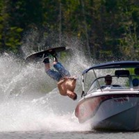 Atlantic Canadian Waterski Championships