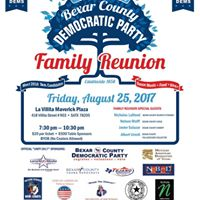 Bexar County Family Reunion