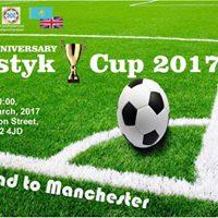 Dostyk Cup 2017