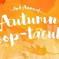 2nd Annual Autumn Scoop-Tacular