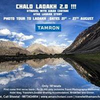Photo Tour to Ladakh