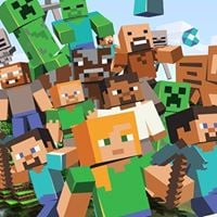 Calling all Minecrafters