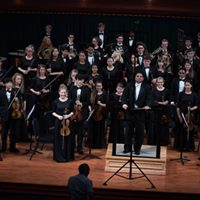 The Youth Orchestra Spring Concert