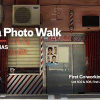 Escolta Photo Walk with Sinopinas