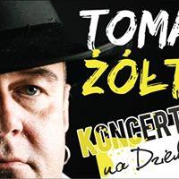 Koncert na Dzie Kobiet - Tomasz Ztko SOLO ACT LIVE