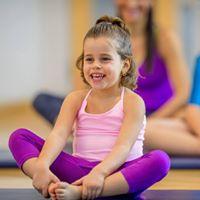 Kids Animal Skills Yoga - Invoke Wellness Center