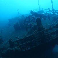 Magical free diving retreat in Vis Croatia