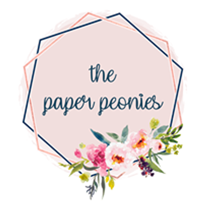 The Paper Peonies