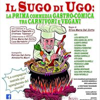 Il Sugo di Ugo &amp Tributo a Gaber al Teatro Tempio
