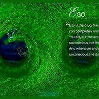 OSHO Dynamick meditace