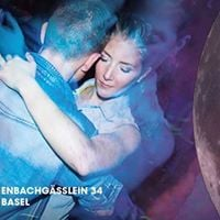 Kizomba Night Basel 03.09.2017