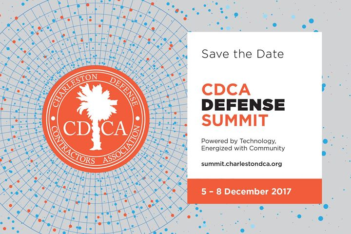 CDCA Defense Summit at Charleston, SC, United States, Charleston