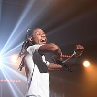 Fetty Wap at Paramount Theatre Huntington NY
