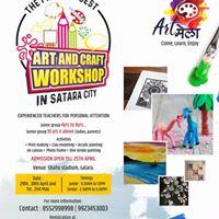 Art Mela Workshop