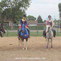 Horsey Fun Fall Festival Fundraiser
