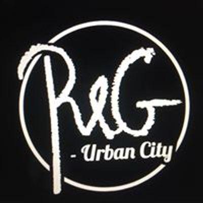 Råt&Godt - Urban City