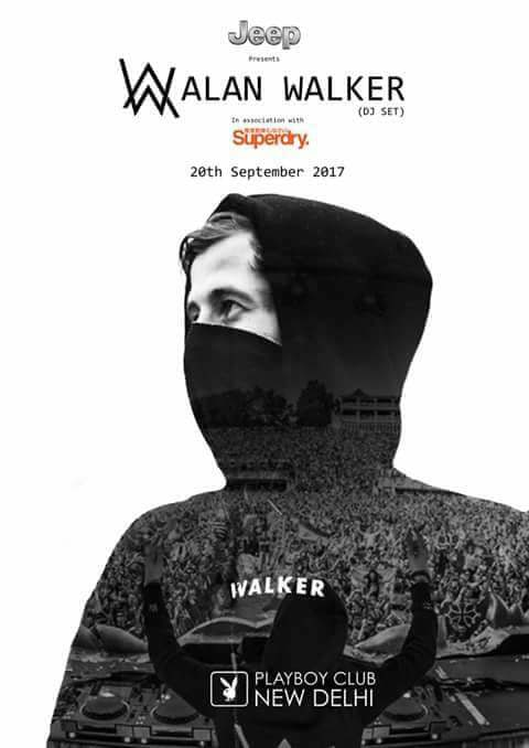 ALAN WALKER LIVE & LOUD