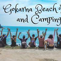 Gokarna Beach Trek and Camping  Plan The Unplanned