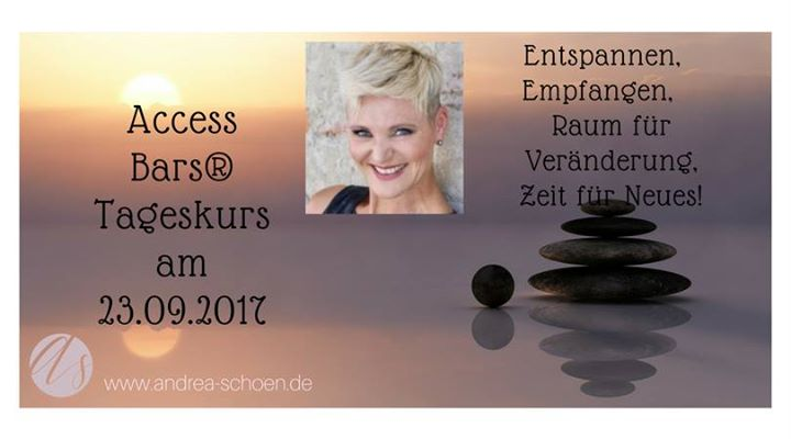 Access Bars Tageskurs am 23.09.2017 in 78234 Engen