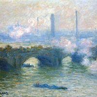 ART on FILM I Claude Monet