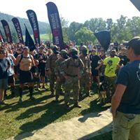 OEW Attends Asheville Spartan SprintSuper