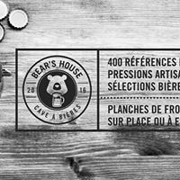 Bears TTO  De la Senne - Bruxelles