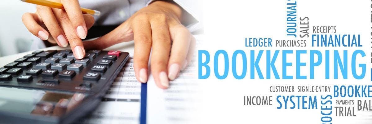 Online Bookkeeping 101 - Estheticians and Cosmetologists